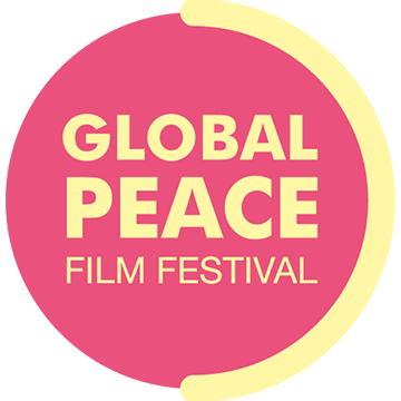 Global Peace Film Festival logo