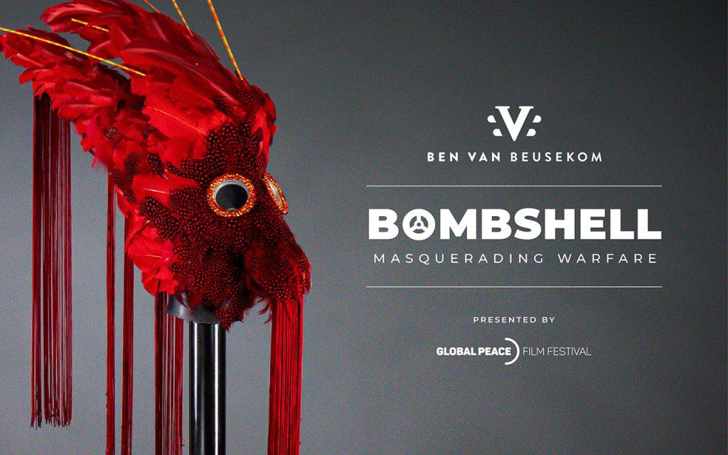 Ben Van Beusekom: Bombshell Masquerading Warfare