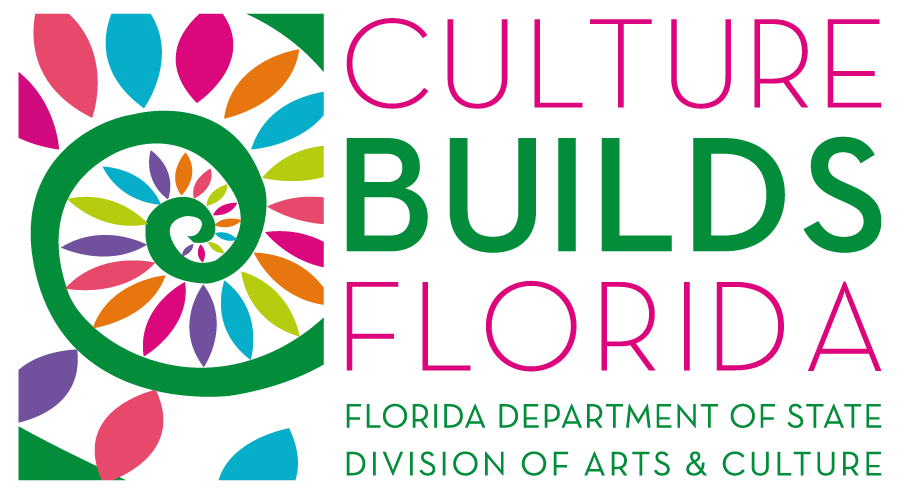 Division of Arts and Culture and the Florida Council on Arts and Culture.