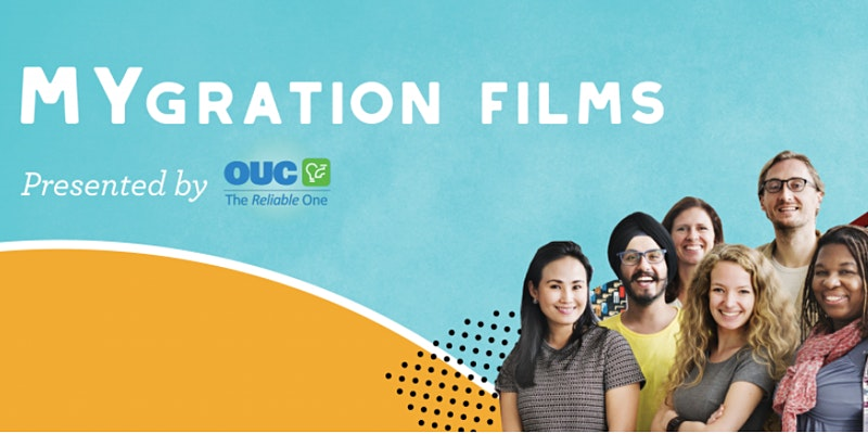 MYgration Films