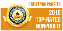 2015 Top-Rate Non-Profit