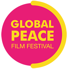 The Global Peace Film Festival logo